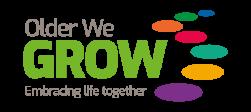 Older We Grow Logo