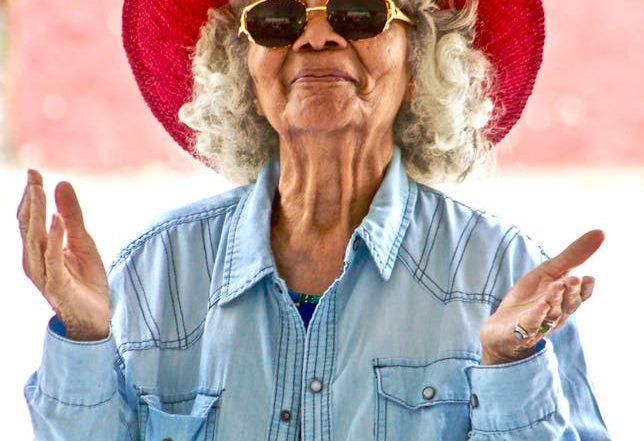 Olderwegrow - Growing old with grace