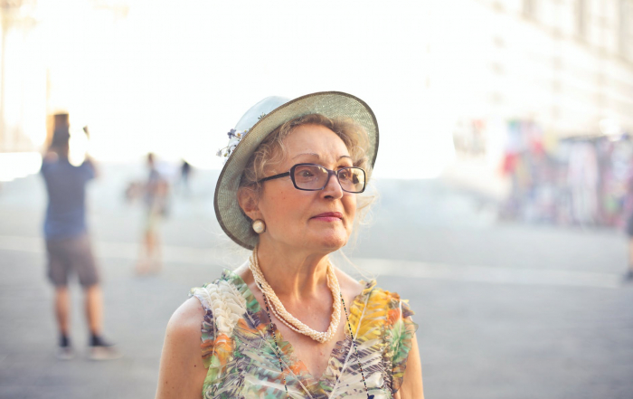 Olderwegrow - Tales of positive ageing from around the world